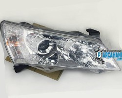 GEELY EMGRAND FAR SOL 2010 - 2012